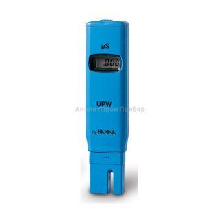 Кондуктометр HI 98309 UPW