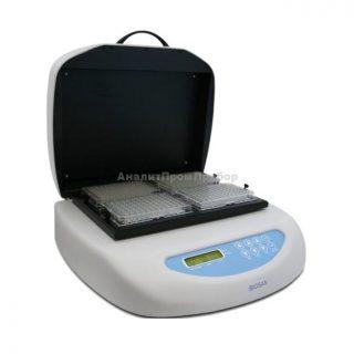 Лабораторный термошейкер для планшетов PST-60HL-4 (250-1200 об/мин)