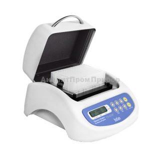 Лабораторный термошейкер для глубоколуночных планшетов TS-DW (250-1400 об/мин)