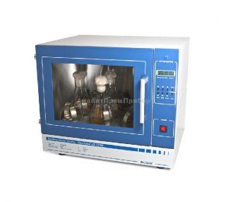 Лабораторный шейкер-инкубатор ЕS-20/60 (50-250 об/мин)