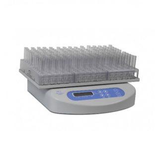 Лабораторный шейкер для пробирок PS-1 (250-1000 об/мин)