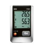 Testo 176-H1 логгер данных температуры и влажности