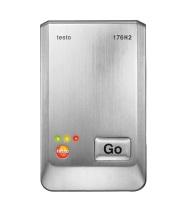 Testo 176-H2 логгер данных температуры и влажности