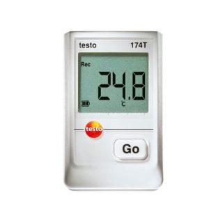 Testo 174T логгер данных температуры с USB-интерфейсом