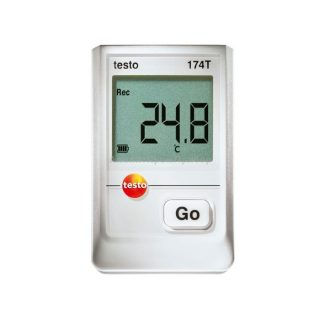 Testo 174T логгер данных температуры