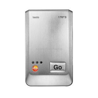 Testo 176 T3 логгер данных температуры