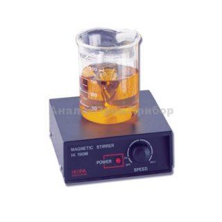 Магнитная мешалка без подогрева HI 190M (100-1000 об/мин)