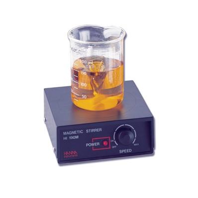 Магнитная мешалка без подогрева HI 200М (100-1000 об/мин)