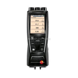 Testo 480 многофункциональный измерительный прибор