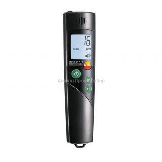 Testo 317-3 монитор CO