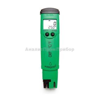 HI 98120 ОВП-метр / термометр
