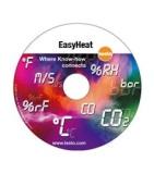 Полная версия ПО Easyheat + Easyheat Mobile (для ПК и КПК)
