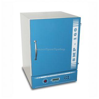 Система для подготовки сред SMP-160
