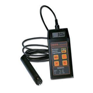 Термогигрометр HI 8564