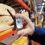 Testo 605-H1 термогигрометр