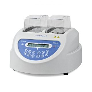 Термостат с функцией нагрева и охлаждения Combitherm-2 CH 3-150 (Т до +150 °С)