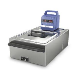 Термостат циркуляционный погружной ICC basic pro 20 c (Т до +150 °С)