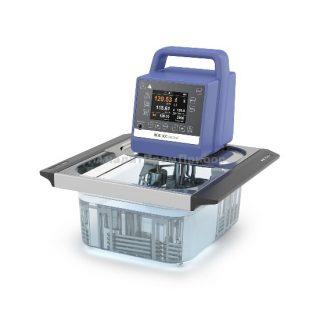 Термостат циркуляционный погружной ICC control eco 8 (Т до +150 °С)