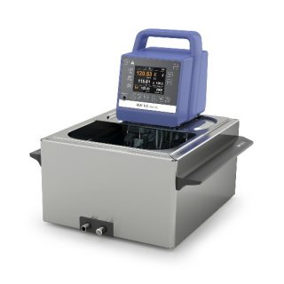 Термостат циркуляционный погружной ICC control pro 9 (Т до +150 °С)