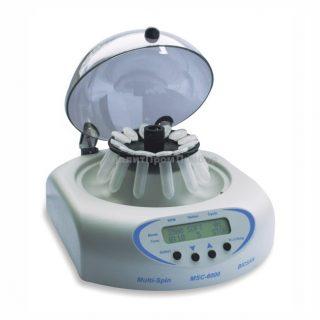 Центрифуга-вортекс Мультиспин MSC-3000 (1000-3500 об/мин)