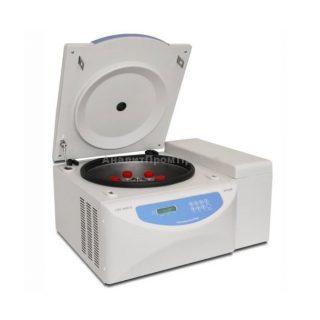 Центрифуга лабораторная с охлаждением LMC-4200R (100-4200 об/мин)