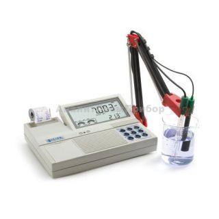 рН-метр / ОВП-метр / термометр HI 122
