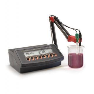 рН-метр / милливольтметр / термометр HI 2222