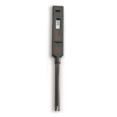 HI 98113 Piccolo plus рН-метр / термометр