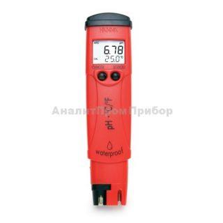 HI 98128 pHep 5 рН-метр / термометр