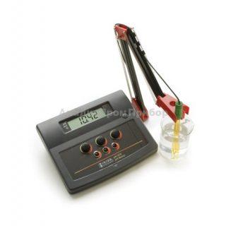 рН-метр / милливольтметр pH 209