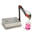 рН-метр / милливольтметр / термометр pH 21