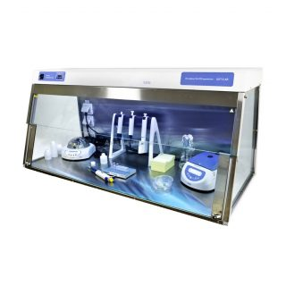Бокс для стерильных работ UVT-S-AR