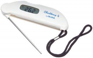 Checktemp 4 HI 151-00 термометр