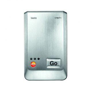 Testo 176 T1 логгер данных температуры