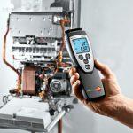 Testo 315-3 газоанализатор c Bluetooth