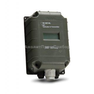 pH-контроллер HI 8614L