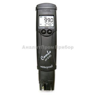 pH-метр / кондуктометр / термометр HI 98129 Combo