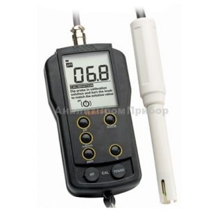 pH-метр / кондуктометр / термометр HI 9813-5N