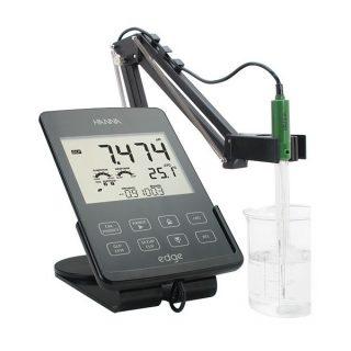 pH-метр Edge HI 2020 с pH-электродом HI 11310