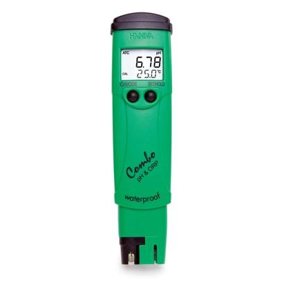 HI 98121 Combo рН-метр / ОВП-метр / термометр