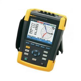 Анализатор качества электроэнергии Fluke 434 II Basic