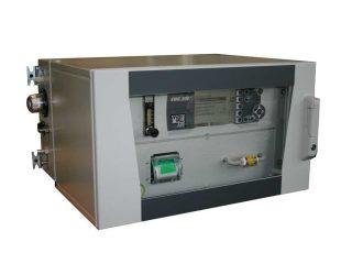 Газоанализатор SWG 200 Biogas