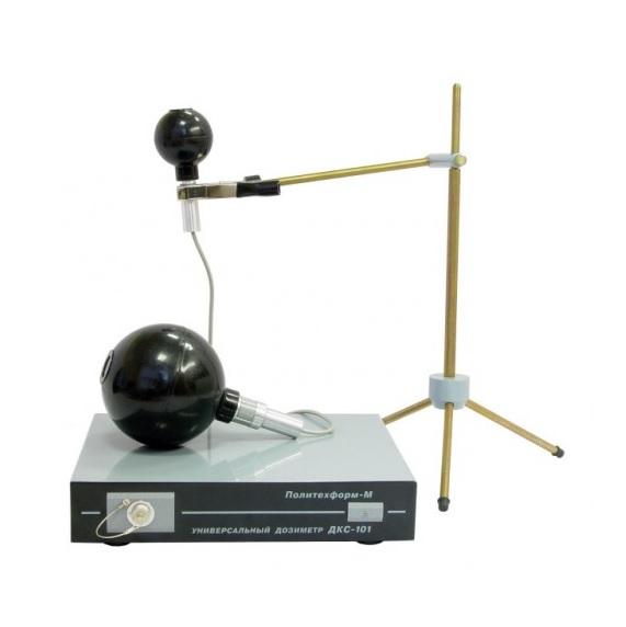 Дозиметр универсальный ДКС-101