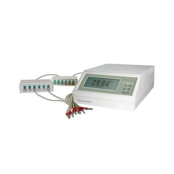 «ТМ-12м.4 термоизмеритель» измеритель температуры многоканальный прецизионный