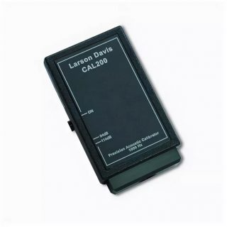 Калибратор акустический CAL200