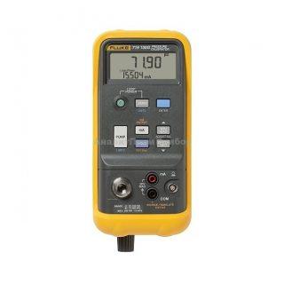 Калибратор давления со встроенным электрическим насосом Fluke 719 100G