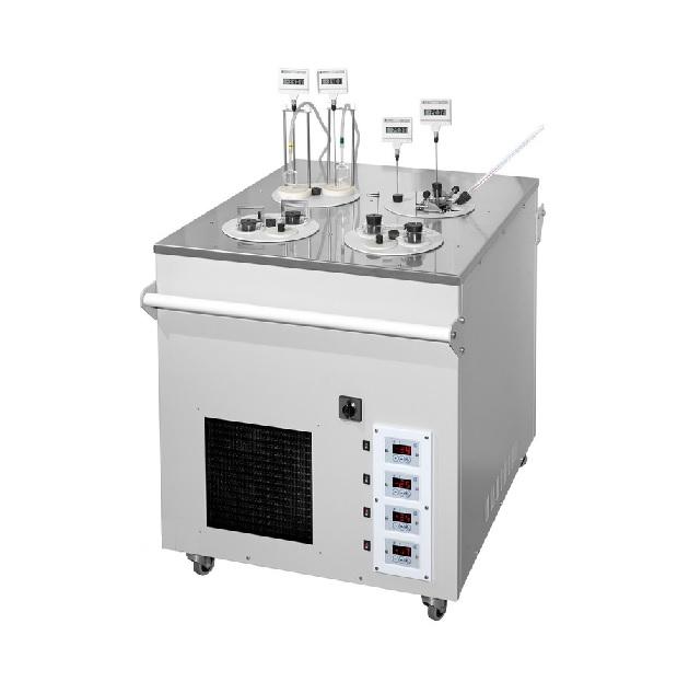 Криостат для определения низкотемпературных характеристик нефтепродуктов КРИО-ВТ-05-04