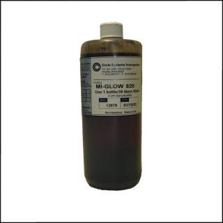 Магнитная жидкость MI-GLOW 820