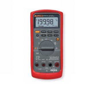 Мультиметр цифровой Fluke 87V Ex
