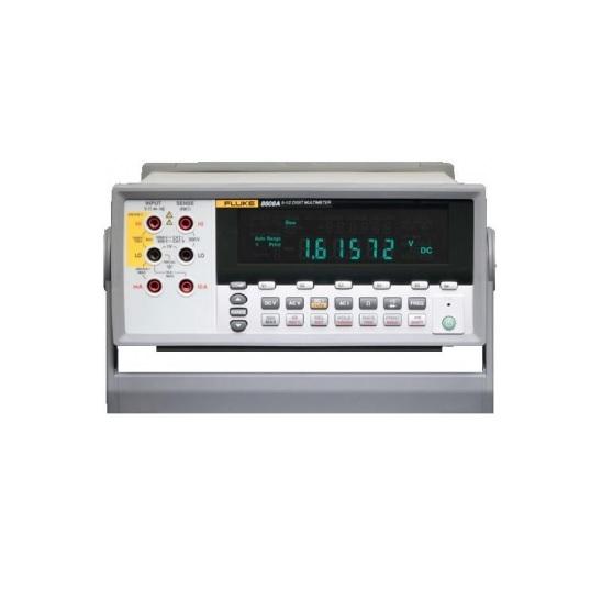 Мультиметр цифровой Fluke 8808A
